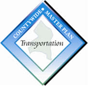 Countrywide Master Plan of Transportation Logo